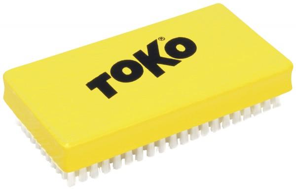 Toko Polishing Brush Polierbürste Skiwachsbürste