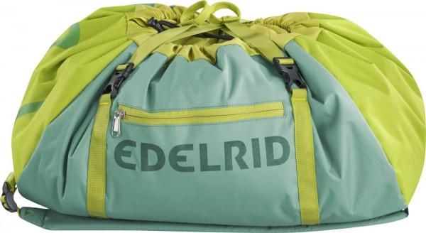 Edelrid Klettergurt Orion : Edelrid drone ii jade seilsack bergsportwelt