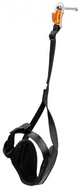 Petzl Clipper Handschlaufe mit Schnellfixierung für Eisgeräte