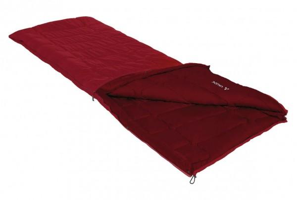 Vaude Navajo 100 Syn Schlafsack Deckenschlafsack