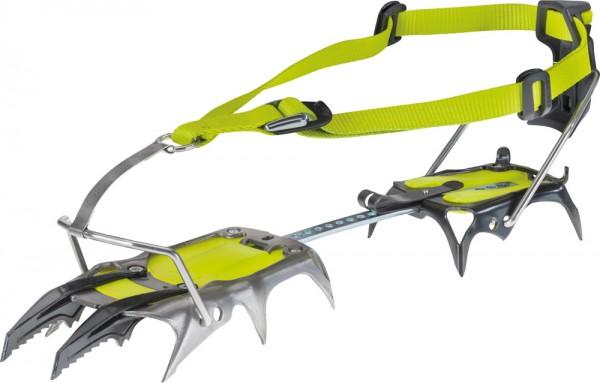 Edelrid Klettergurt Orion : Edelrid beast steigeisen zum eisklettern bergsportwelt