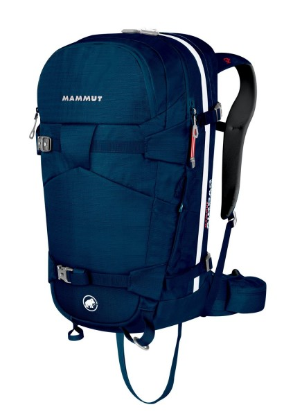 Mammut Ride short Removable Airbag 3.0 Lawinenrucksack