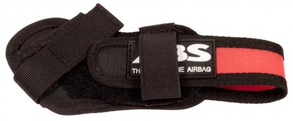 ABS Griffplatte für Linkshänder