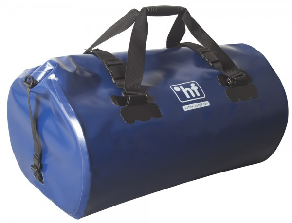 °hf Smart Pack Transporttasche blau
