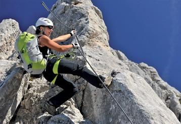 Klettersteigset Unterschiede : Die neue norm der klettersteigsets magazin bergsportwelt