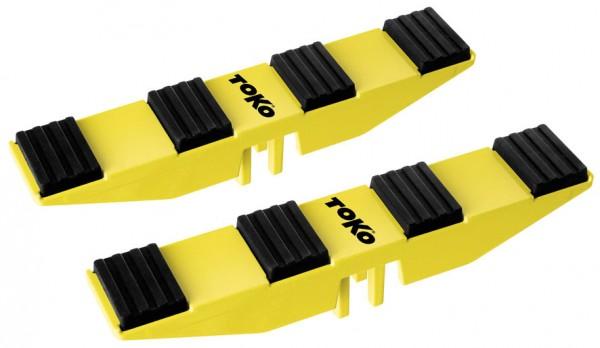 Toko Universal Adapter für Ski Vise Worldcup Einspannvorrichtung
