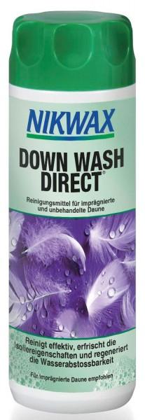 Nikwax Down Wash Direct Daunenwaschmittel